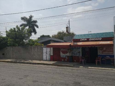 Terreno En Renta En Zona Norte De Mérida Yucatán.
