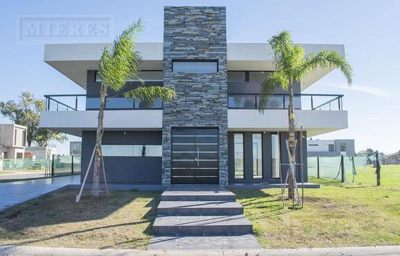 Casa En Venta En Lagoon Pilar