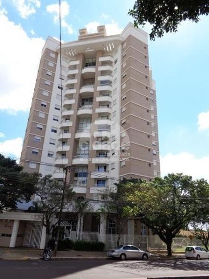 Apartamento Para Alugar - 03646.001