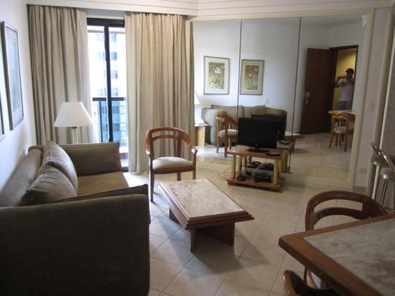 Apartamento Itaim Bibi - 345-im73383