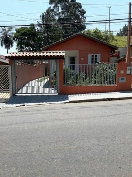 Casa Residencial Para Venda E Locação, 3 Quartos (2 Suítes) ,5 Vagas Parque Residencial Eloy Chaves, Jundiaí. - Ca0413 - 32930713