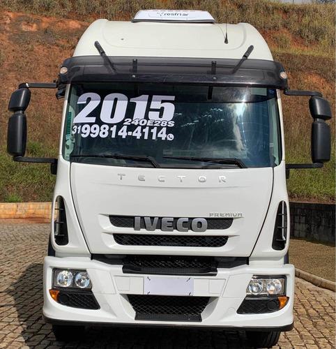 Iveco Tector 240e28 Stradale Premium