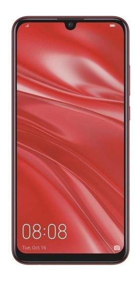 Huawei P Smart 2019 Dual SIM 32 GB Rojo coral 3 GB RAM