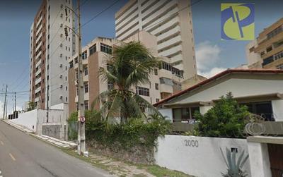 Apartamento Residencial À Venda, Papicu, Fortaleza. - Ap1200