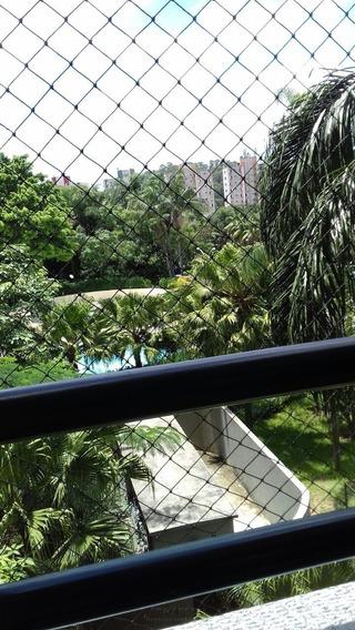 Apartamento A Venda No Cond. Moradas Do Bosque - 975-1
