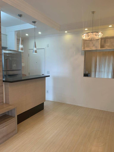 Imagem 1 de 21 de Apartamento À Venda, 54 M² Por R$ 318.000,00 - Umuarama - Osasco/sp - Ap1736