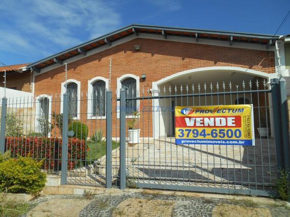 Casa À Venda Em Parque São Quirino - Ca238504