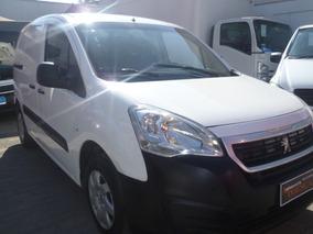 Peugeot Partner 1.6 Hdi 2016