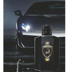 Lamborghini Colônia Desodorante Masculina - 100 Ml