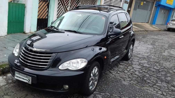 Pt Cruiser 2007 Limited Unico Dono