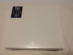 The Beatles - White Album - 2018 Cd Triplo