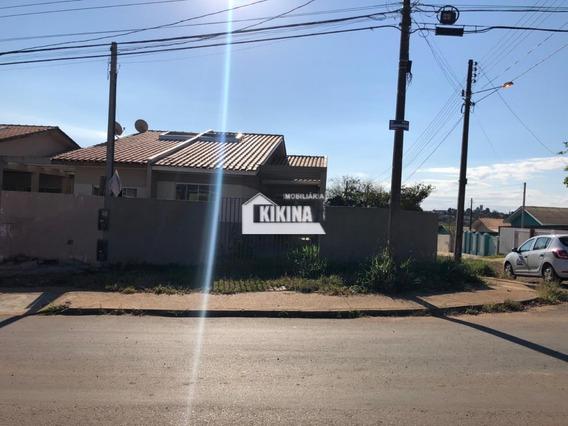 Casa Residencial Para Venda - 02950.6143