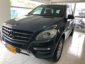 Mercedes Benz Clase Ml 250