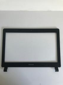 Carcaça Moldura Da Tela Do Notebook Semp Toshiba Na1402 S1 A