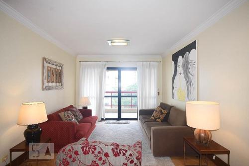 Apartamento À Venda - Portal Do Morumbi, 4 Quartos,  165 - S892885927
