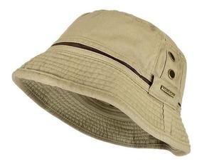 ¡protege! Sombrero Panamá Pescador