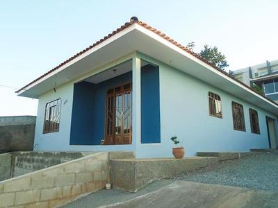 Casa No Costa E Silva Com 2 Quartos Para Locação, 93 M² - 6976