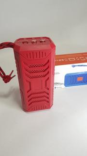 Parlante Radio Usb Bluetooth Envío Gratis Resistente Agua