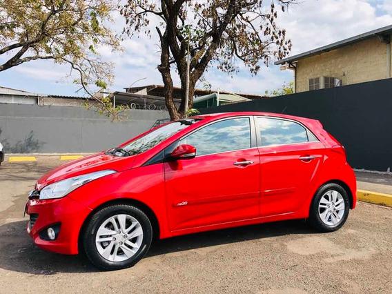 Hyundai Hb20 1.6 Premium Flex Aut. - Aceitamos Troca!