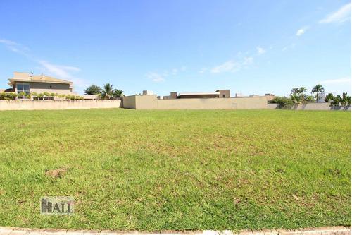 Terreno De Condomínio, Golden Park Residence, Mirassol - R$ 500 Mil, Cod: 5186 - V5186