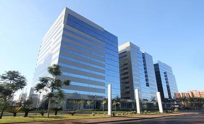 Sala Comercial Para Locação, Asa Sul, Brasília. - 1755