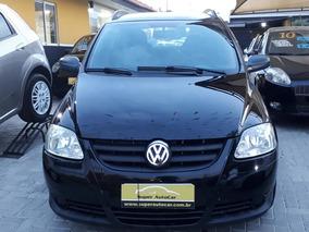 Volkswagen Spacefox 1.6 8v Trend Totalflex 4p 2010
