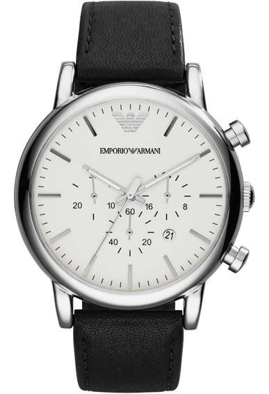 Reloj Emporio Armani Ar1807 Original Hombre