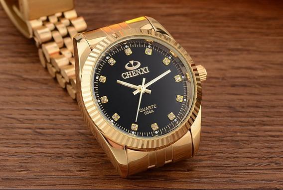 Relógio Importado Original Barato Modelo Igual Ao Rolex