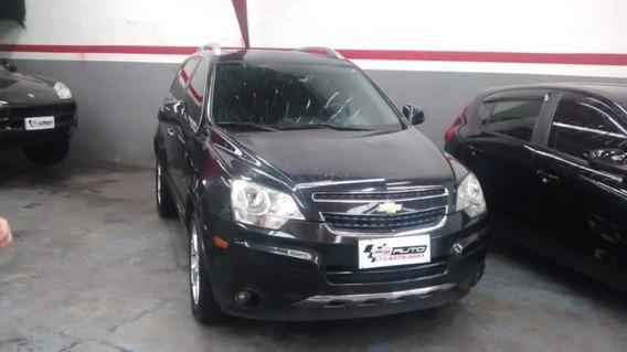 Captiva 3.0 Sidi Awd V6 24v Gasolina 4p Automático