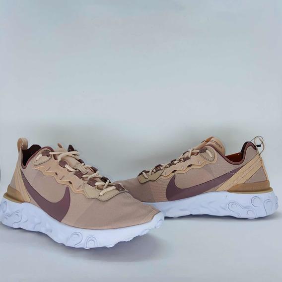 Tênis React Element 55 - Running- Sneaker