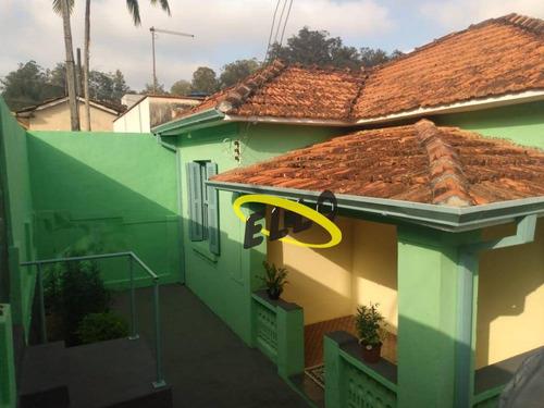 Casa À Venda, 79 M² Por R$ 360.000,00 - Vila Aguiar - São Roque/sp - Ca4894