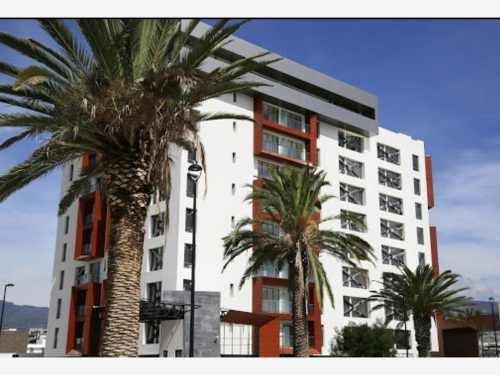 Departamento En Renta Altea Sky Home, Edificio De Lujo En Zona Plateada, Alberca Y Social Club.