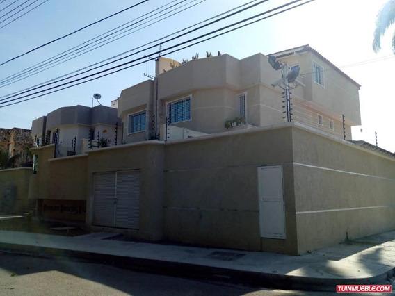 Thown House En Venta/la Floresta/ Yessika B. 04249155109