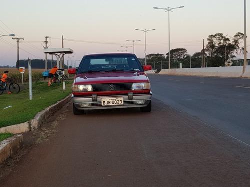 Imagem 1 de 6 de Volkswagen Gol Gti