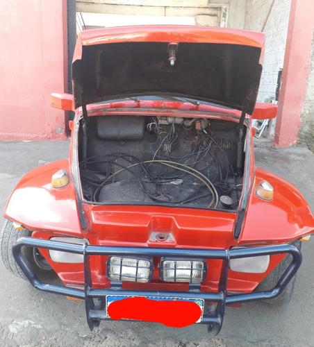 Volkswagen Baja Bugg
