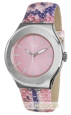 Reloj Swatch Irony Nabab Coloric Scales