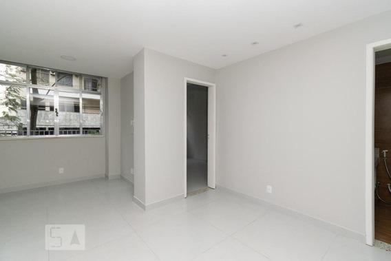 Apartamento Para Aluguel - Ingá, 1 Quarto, 45 - 893090932