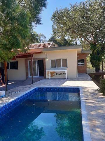 Imagem 1 de 20 de Casa Com 4 Dormitórios À Venda, 293 M² Por R$ 840.000,00 - Colinas Do San Diego - Vinhedo/sp - Ca2972