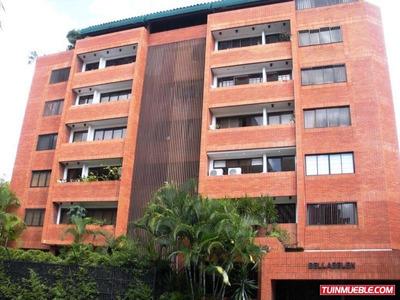 Apartamento Los Samanes 17-15527 Rah Los Samanes