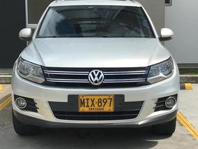 Volkswagen Tiguan Tiguan Sport & Style