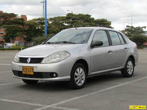 Renault Symbol Ii Confort