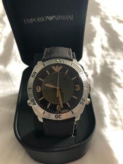 Reloj Armani Modelo Orologi Hombre