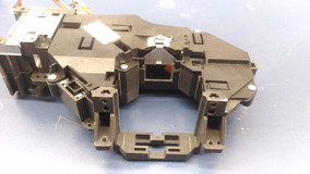 Bloco Optico Completo Sem Prisma Projetor Epson X12 X14