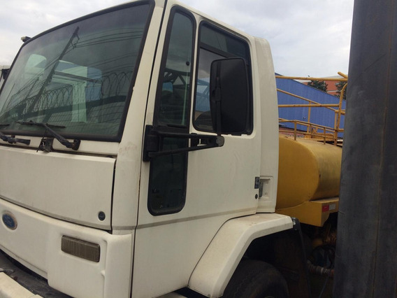 Ford Cargo 1317 Pipa