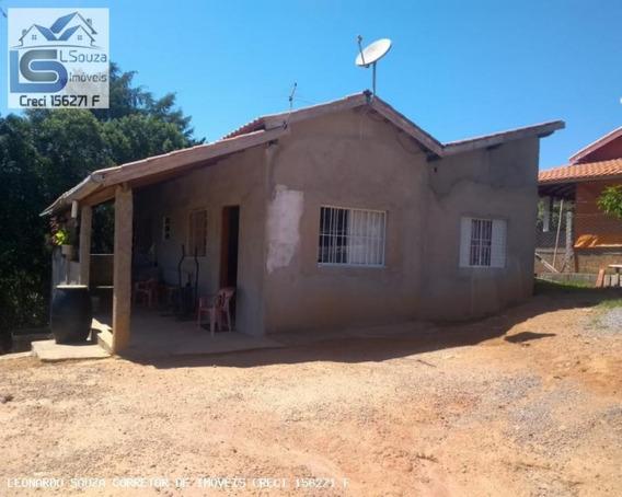 Chácara Para Venda Em Pinhalzinho / Sp No Bairro Zona Rural - 761 - 34064695
