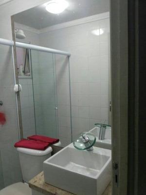 Apartamento Residencial À Venda, Jardim Europa, Sorocaba. - Ap4314