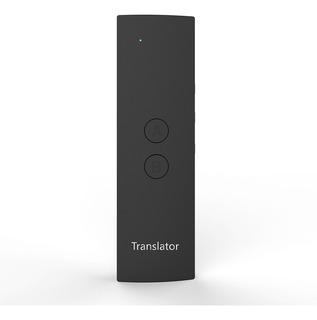 Dispositivo De Traductor Inteligente T6 Intérprete De Voz De