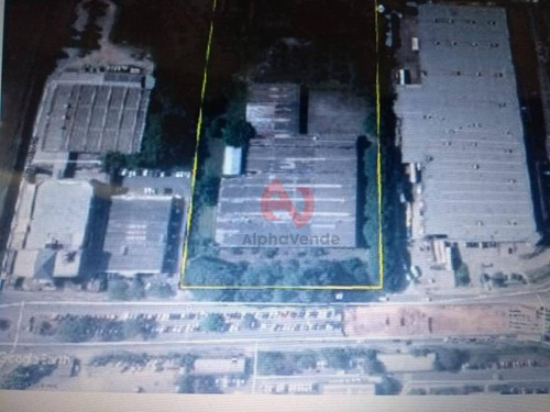 Imagem 1 de 17 de Área À Venda, 33000 M² Por R$ 200.000.000,00 - Tamboré - Barueri/sp - Ar0075