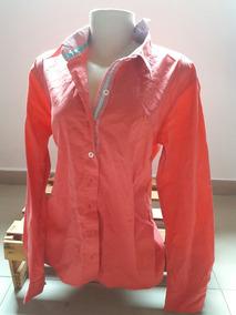 Camisa Feminina Rosa G