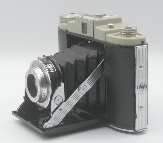Câmera Analógica Kodak